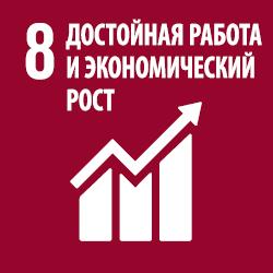 Достойная работа и экономический рост